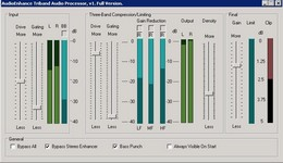 software audio processing